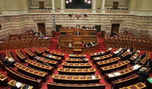 Αναμένεται θύελλα στη συνεδρίαση της Βουλή για τα νέα μέτρα