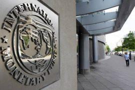 Πρόγραμμα 1,6 δισ. ευρώ ενέκρινε το ΔΝΤ για την Ελλάδα