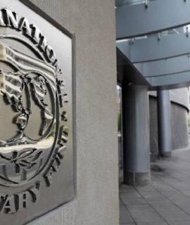 Το ΔΝΤ δίνει σήμερα το σήμα για το χρέος