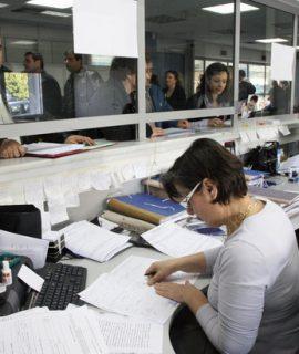 Νέες ομάδες κρούσης με 700 «ράμπο» κατά της φοροδιαφυγής