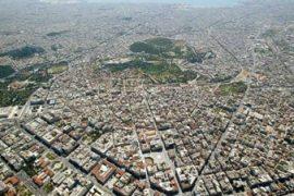 Ποιοι δρόμοι πεζοδρομούνται σήμερα στο εμπορικό τρίγωνο της Αθήνας