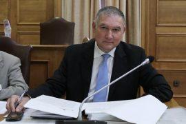 Φυλάκιση δυο ετών στον Ανδρέα Γεωργίου για παράβαση καθήκοντος