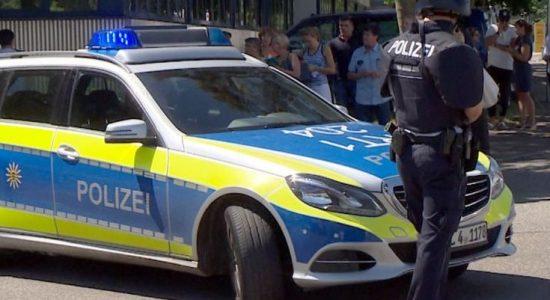 Νύχτα τρόμου σε κλαμπ της Γερμανίας με νεκρούς και τραυματίες