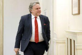 Κατρούγκαλος: Η Ελλάδα συμμετέχει σε επιχειρήσεις μόνο με ψήφισμα ΟΗΕ