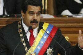 Συνέλαβαν τους ηγέτες της αντιπολίτευσης στη Βενεζουέλα
