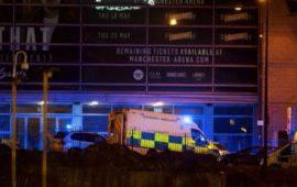 Η τρομοκρατία επιστρέφει στο Λονδίνο