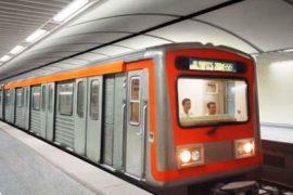 Ποιοι σταθμοί του μετρό θα είναι κλειστοί σήμερα και αύριο