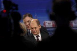 Ο νέος γερμανός ΥΠΟΙΚ εξηγεί τι χρειάζεται για την ελάφρυνση του ελληνικού χρέους
