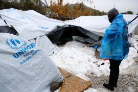 Η Ευρώπη ξεκινά την επιστροφή προσφύγων στην Ελλάδα