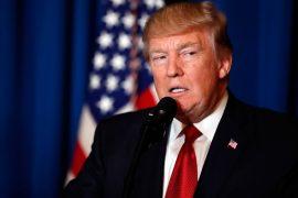 Ο Τραμπ προειδοποιεί την Β. Κορέα και τον κόσμο