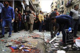 Τουλάχιστον 28 οι νεκροί από την επίθεση ενόπλων εναντίον χριστιανών Κοπτών